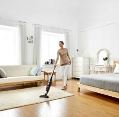 Новый пылесос от LG: легкая уборка в любом месте