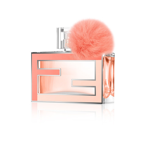 Fendi, Fan di Fendi Fur Blossom