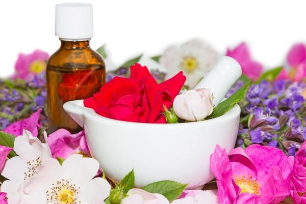 Шиповниковое масло для кожи лица