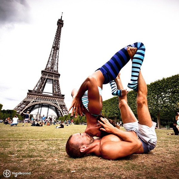 ВСТАЛА В ПОЗУ: 7 мотивирующих йога-аккаунтов | галерея [3] фото [5]