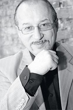 Юрий Прокопенко