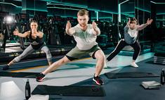 прокачай тренировка reboot live силовая программа upper body