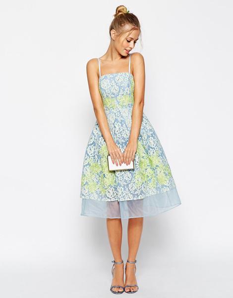 Платье Asos, 8636 руб.