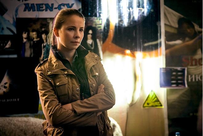 Сериал Иные канал ТВ-3 Анна Геллер фото, кадр из сериала