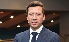 Андрей Мерзликин в четвертый раз станет отцом