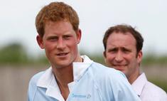 Принц Гарри рассказал, почему он никак не женится