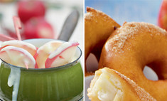 Прямо в яблочко: что можно приготовить из наливного фрукта?