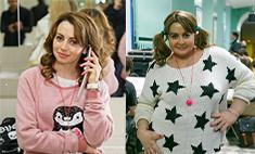 Сериал «Анжелика»: сколько актрис играют главную героиню