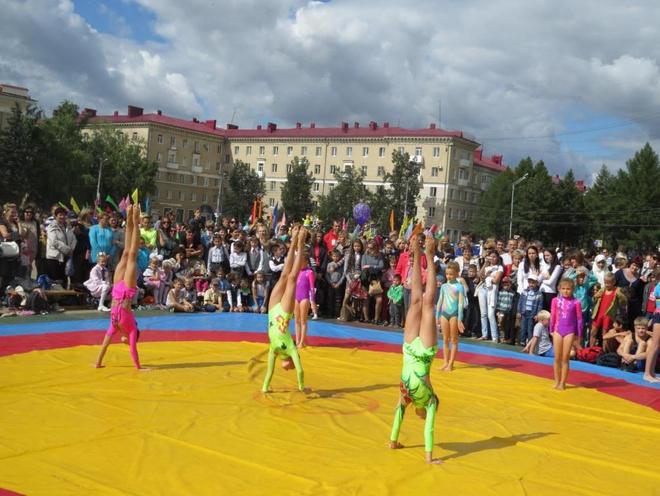 Уфа, афиша 10 - 13 сентября