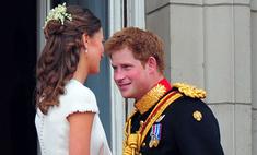 Англичане хотят видеть Пиппу Миддлтон и принца Гарри вместе