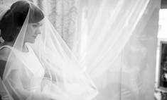 Свадьба Дины Гариповой: первые фото