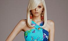 Коллекция Versace для H&M вселила в людей панику