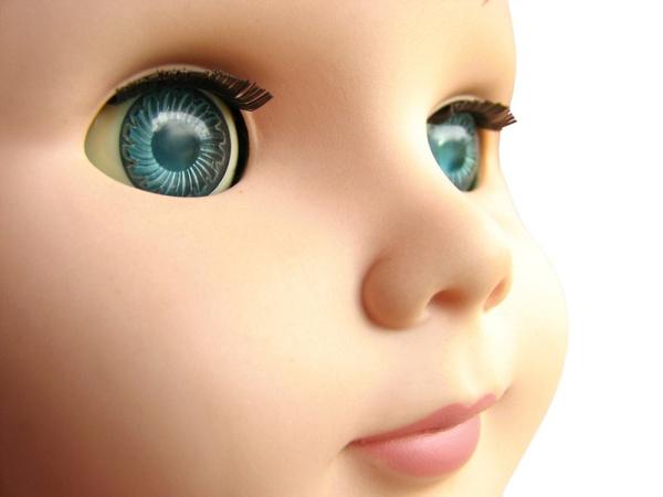 Сделать куклу самому