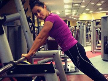 Программа фитнес тренировок