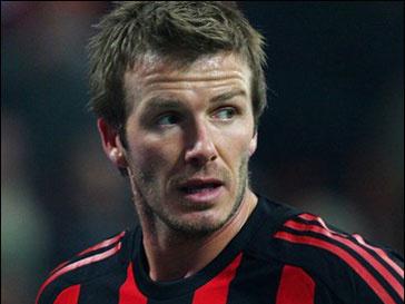 Дэвид Бекхэм (David Beckham) проиграл в суде