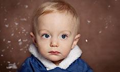 Топ-15 самых милых малышей Саратова. Умиляйся и голосуй!
