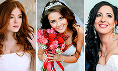 Тили-тили-тесто: голосуй за лучшую невесту!