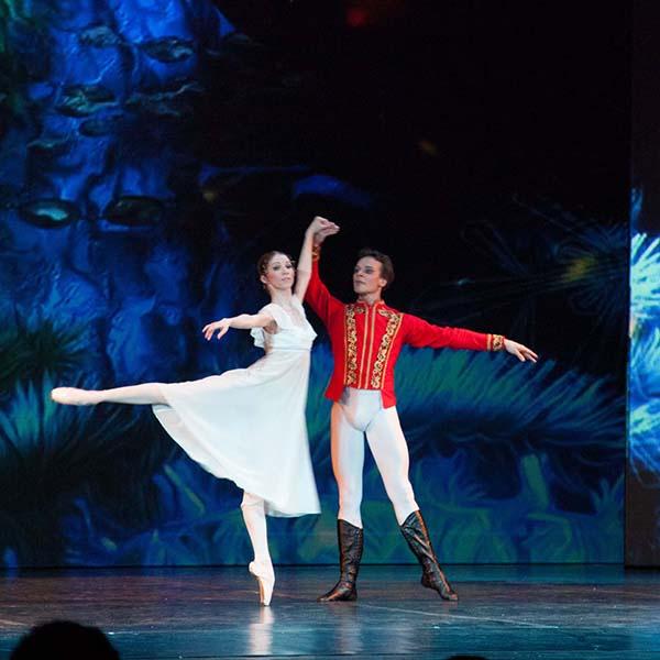 Щелкунчик Театра оперы и балета