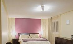Ковер как символ уюта и тепла в спальне