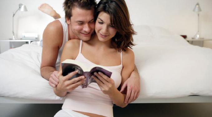 Эротические книги — дело женское?