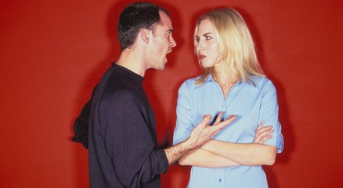 Фразы, которые могут разрушить отношения