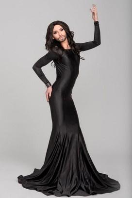 Евровидение-2014 выиграла Кончита Вурст из Австрии