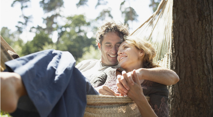 40 плюс: что происходит с женской сексуальностью в зрелом возрасте?