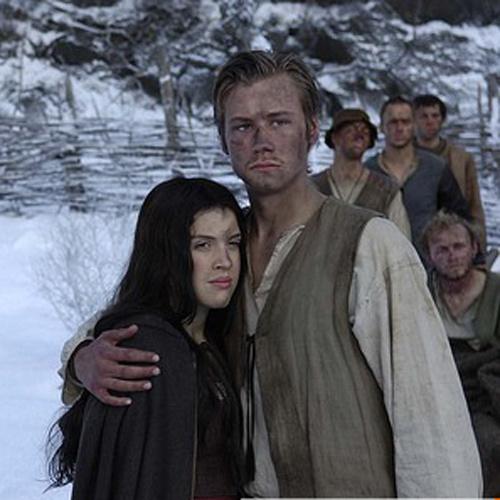Кадр из фильма «Крабат. Ученик колдуна»