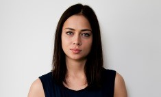 Настасья Самбурская: «С самооценкой у меня беда»