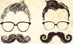 Борода: да или нет? Топ-7 самых стильных бородачей Твери