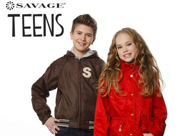 Российский бренд SAVAGE