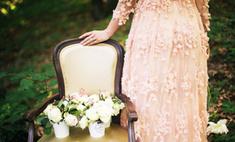 Прочь предрассудки: 5 мифов о свадебном платье