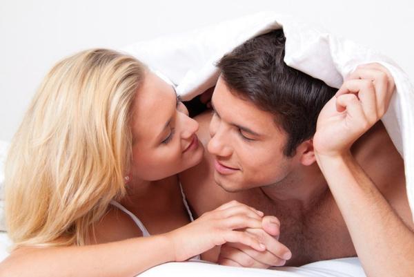 Ласковый секс с любимым мужчиной видео