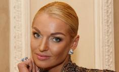 Анастасия Волочкова призналась в любви к Баскову
