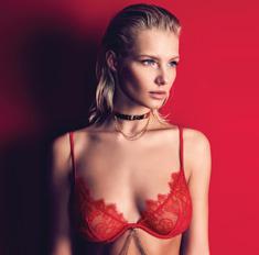 Оттенки секса: самое горячее нижнее белье сезона
