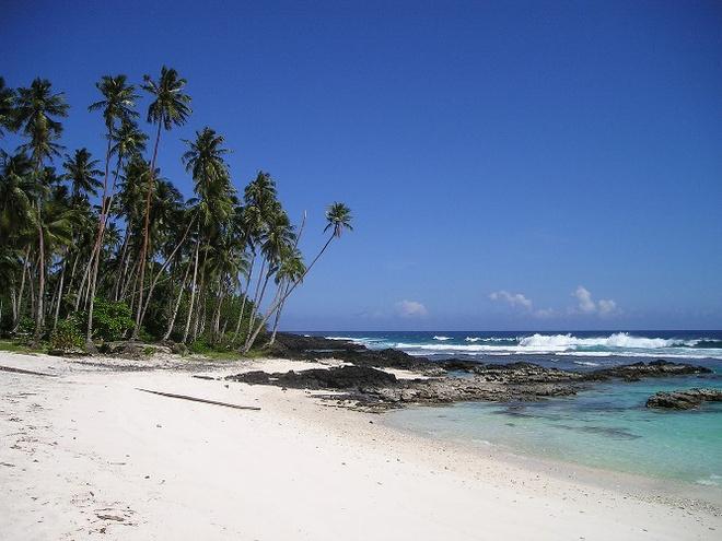 пляж ДИА тревел