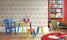 Как сделать в детской комнате экологичный интерьер