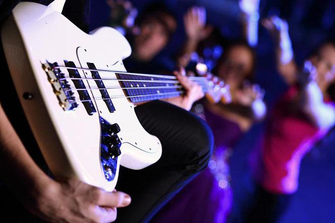 музыка, джаз, клуб