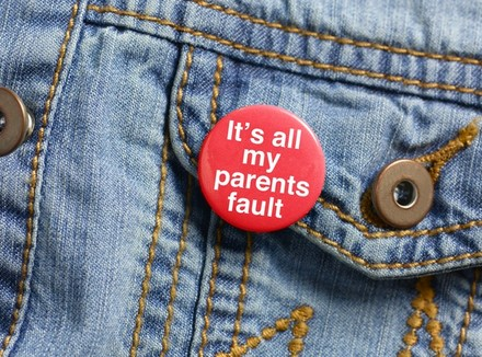 «Я стала феминисткой из-за развода родителей»