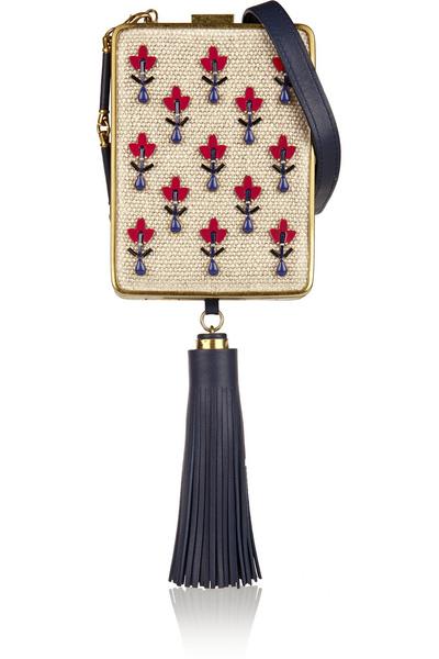 100 самых красивых сумок этой осени   галерея [1] фото [7]