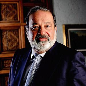 Карлос Слим Мелу, компания Telecom, Мексика, связь и коммуникации, 35 миллиардов долларов