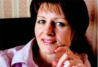 Людмила, 49 лет, врач