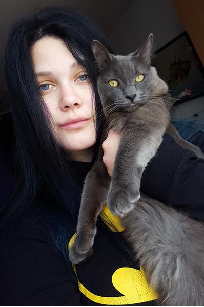 Ева Добровольская