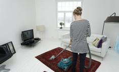 Новинка от Samsung: три способа уборки с комфортом