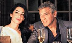 Джордж Клуни переезжает к возлюбленной