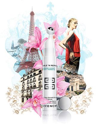 Средство для век Smile'N Repair Firmness Expert, Givenchy