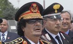 Гаагский суд расследует преступления Муаммара Каддафи