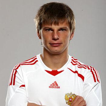 Андрей Аршавин.