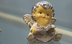 Новогоднее настроение: в Перми открыли три сказочные выставки