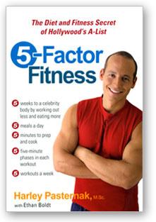 Диета 5 ти факторов
